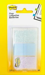 3m Post it Flags Office Supplies Notebook Bookmark Tags Organize Business Postit