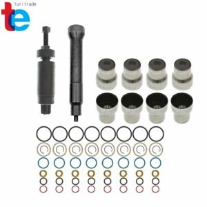 New Injector Sleeve Cup Removal Tool Install Kit For Ford 03 10 Powerstroke