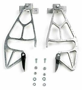 New Werner 28 4 Replacement Rung Lock Kit Aluminum Extension Ladder Parts
