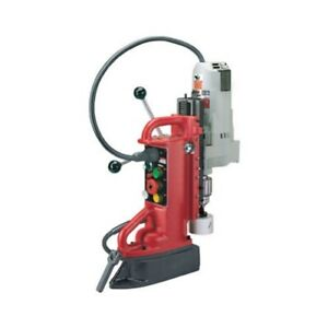 Milwaukee 4206 1 Adjustable Position Electromagnetic Drill Press With 3 4 Motor