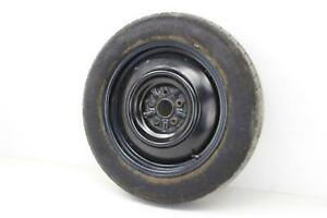 2011 2020 Toyota Sienna 17x4 Compact Spare Tire Wheel Donut