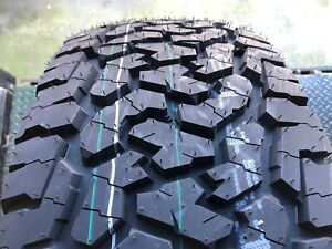 4 Comforser Cf1100 Tires 35x12 50r20 10 Ply All Terrain R20 12 50 35 R20 Owl At