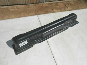 Nos 1971 1977 Chevy Gmc Van Rh Inner Rear Cargo Door Bottom 51 71 39 Rh