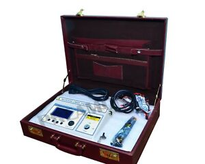 Physiotherapy Laser Machine Lllt Chiropractic Therapy Lcd 60 Programs Unit