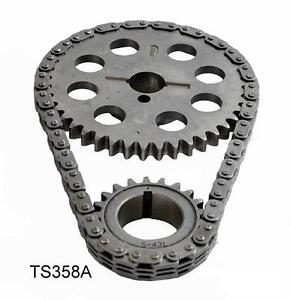 Ford 289 302 V 8 Timing Chain Kit 1968 1972 Free Shipping