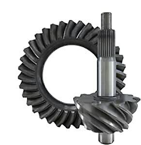 Usa Standard Gear Zg F9 411 Ring And Pinion Gear Set For Ford 9 Differentiael