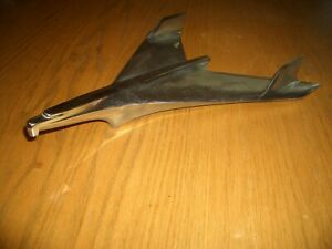 1956 56 Chevy Bel Air 150 210 Nomad Convertible Hood Ornament 3731752