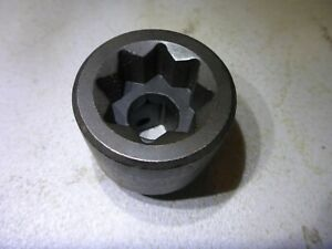 Proto Professional 07516s 1 8 Point Double Square 3 4 Drive Impact Socket Usa