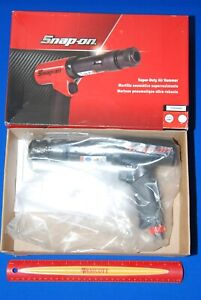 New Snap on Tools Black Super duty Quick Change Chuck Air Hammer Ph3050bbk
