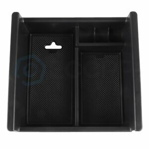 For Toyota 4runner 10 20 Oe Center Console Storage Box Armrest Organizer Tray