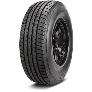 1 New Michelin Defender Ltx 275 60 20 Tires 115t R20