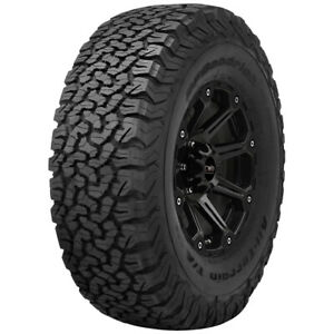 4 lt315 70r17 Bf Goodrich All Terrain T a Ko2 113 110s C 6 Ply Bsw Tires