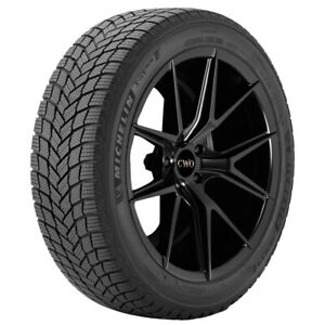 4 235 55r19 Michelin X Ice Snow 105h Xl Tires