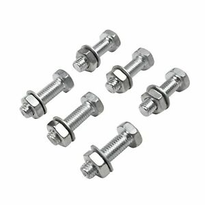 For 79 93 Fox Body 94 04 Ford Mustang 4 8l 5 3l Ls Conversion Swap Headers