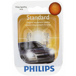 Philips Engine Compartment Light Bulb For Dodge Raider Stealth 1987 1996 Ss