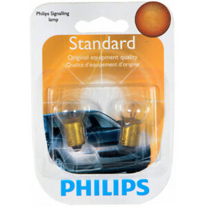 Philips Radio Display Light Bulb For Buick Electra Estate Wagon Invicta Pn