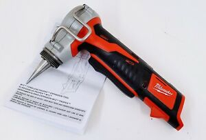 Milwaukee 2432 20 M12 Expansion Tool tool Only