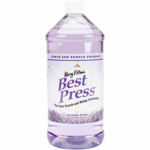 Mary Ellen#x27;s Best Press Refills 33.8oz Lavender Fields 600R 29 $27.79
