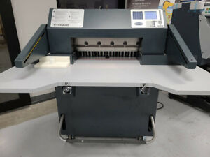 Challenge Titan 230 23 Programmable Paper Cutter
