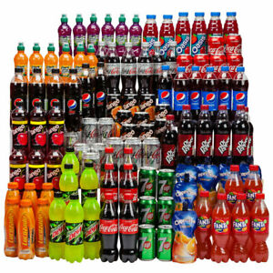 Database For Importers And Distributors juice Soft Drinks Water 3 950 Leads