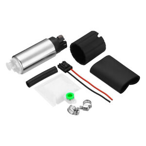 Gss342 Gss341 255lph High Pressure Intake Racing Fuel Pump Universal For Walbro