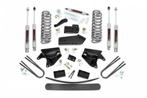 80 96 Ford F150 Pickup Bronco 4wd 6 Rough Country Lift Kit N3 470 20