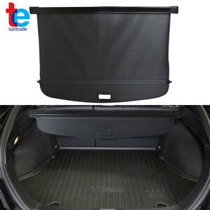 Trunk Shade Luggage Cargo Cover Shield Security For Toyota Prius 2016 2019
