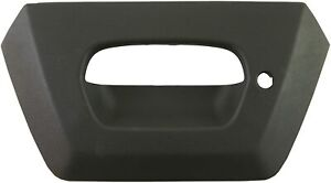 Tailgate Handle Bezel For 2003 2006 Chevrolet Avalanche 1500 Avalanche 2500