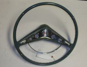 1960 Chevy Impala Steering Wheel Used
