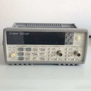 1pc Used For Agilent 53131a Universal Frequency Counter Free Shipping qw