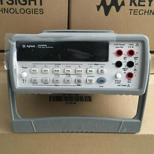 1pc Used For Agilent 34401a Digital Multimeter Free Shipping qw