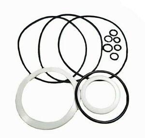 New Lps6514895 Drive Motor Seal Kit To Replace Bobcat Oem 6514895