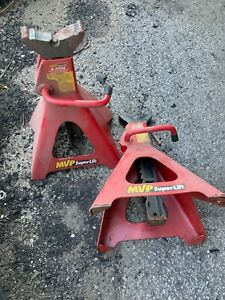 Jack Stand 6 Ton