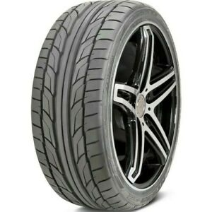 4 New Nitto Nt555 G2 235 35zr19xl 91w Tires