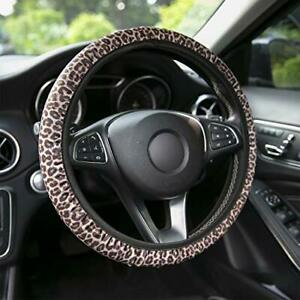 Universal Steering Wheel Cover cute Car Steering Wheel Cover For Women And Girls