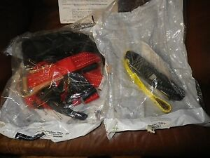 Buckingham Rooftop Safety Harness Fall Protection Harness And Buckstop Strap