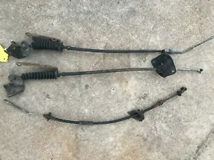 70 81 Camaro Firebird Trans Am Gm Automatic Shifter Cables