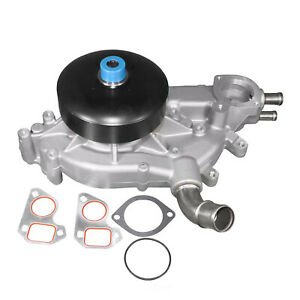 New Water Pump Acdelco Professional 252 845