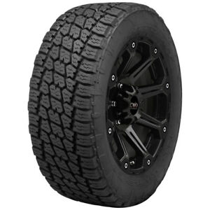 4 Lt285 70r17 Nitto Terra Grappler G2 121 118s E 10 Ply Tires