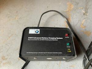 Deltran Bmw Battery Tender Plus 12 Volt 1 25 A Advanced Battery Charging System