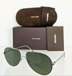 Brand New Authentic Tom Ford Sunglasses Ft Tf 0695 14n Tf7695 Anthony 60mm Frame