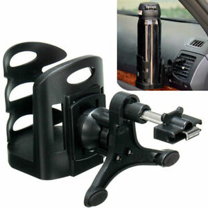Universal Car Air Vent Mount Cup Bottle Drinks Beverage Can Holder Stand Durable