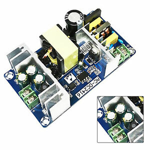 Ac 100 240v To Dc 36v 5a Ac dc Switching Power Supply Module Board Regulator