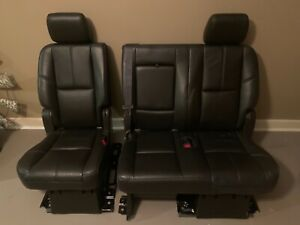 2014 Chevrolet Suburban Bench Seats