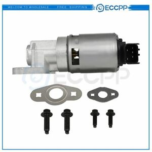 Egr Exhaust Recirculation Valve 4861662aa For Dodge Grand Caravan 3 3l 05 07