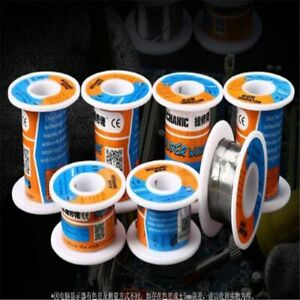 Lead Solder Tin Wire With Oxide Removal And Antioxidant Bearing High Quality New