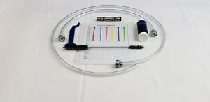 Home Brewing Recirculation Beer Line Cleaning Kit 6 Taps