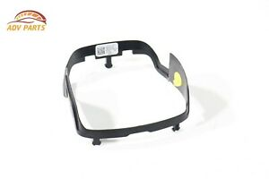 Audi Q5 Steering Wheel Center Bezel Cover Trim Oem 2018 2020