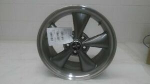 Wheel 17x8 5 Spoke Gt With Exposed Lug Nuts Fits 94 04 Mustang 1711044