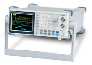 Gw Instek Afg 2125 25mhz Arbitrary Function Generator Afg Awg Ext Counter Sweep